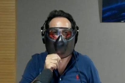 La OMS, otra vez tarde, pide taparse los ojos contra el coronavirus... ¡E Iker Jiménez lo dijo hace semanas!