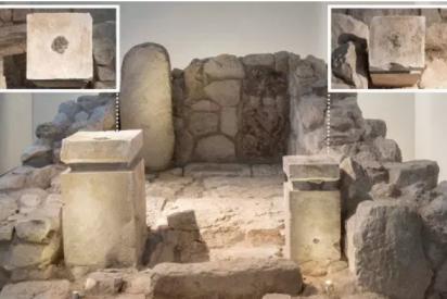 Arqueología: encuentran restos de cannabis en un santuario bíblico en Israel