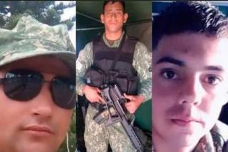 Uruguay: el misterioso asesinato de tres infantes de la Marina en un puesto de guardia de Montevideo