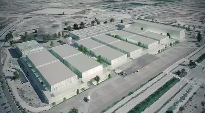 Madrid se rearma: así será el nuevo hospital de pandemias de la región