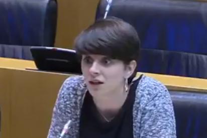 """El disparate de una diputada de ERC: """"En España, la Policía ha matado por racismo"""""""