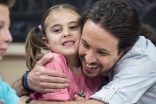 Pablo Iglesias edita una guía para lavarle el cerebro a los niños sobre los muertos por coronavirus