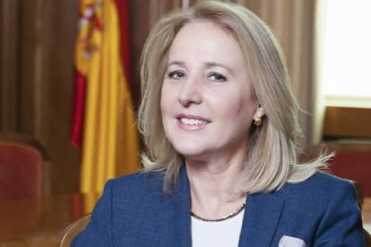 "Entrevista a la diputada Lourdes Méndez Monasterio (VOX): ""A Zapatero habría que echarlo de España"""