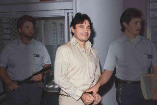 Liberan a Carlos Lehder, el narco traicionado por Pablo Escobar que admira a John Lennon y Adolf Hitler