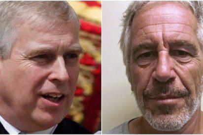 La tajante respuesta del Príncipe Andrés al fiscal que rastrea sus pasos en el 'caso Epstein'