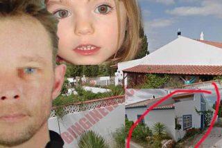 El sospechoso de asesinar a Madeleine McCann agredió sexualmente a una niña un mes antes de su desaparición