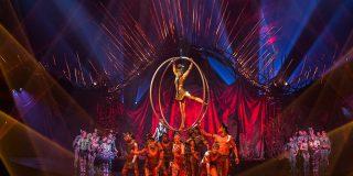 Cirque du Soleil se declara en quiebra y despide a 3.480 empleados acausa del coronavirus
