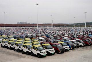 Fabrican en China una batería que dura 16 años y con la que tu coche eléctrico puede recorrer 2 millones de kilómetros