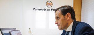 """La Diputación de Valladolid, Junta y Ayuntamiento garantizan el futuro de la """"Casa Museo Delibes"""""""