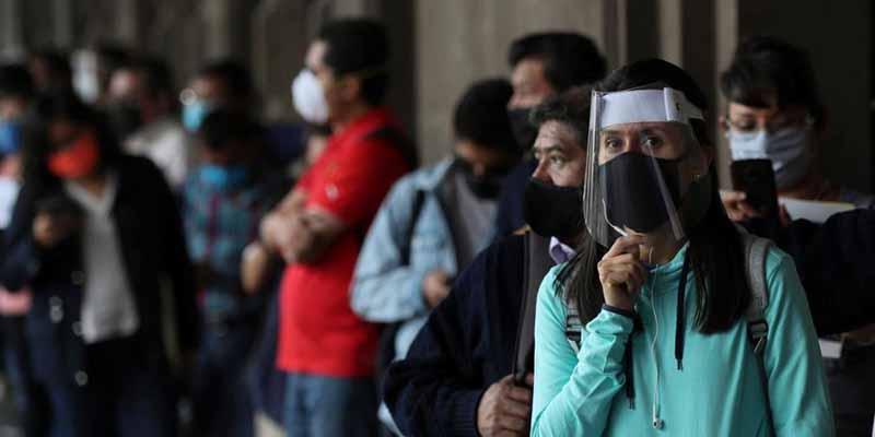 El COVID-19 ya arrebata más de de 200.000 vidas en América Latina