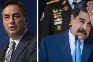 El presidente de exteriores de la Eurocámara durísimo contra Maduro por