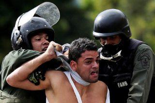 Denuncian a Maduro por convertir la tortura en política de Estado: los casos subieron un 526% en el último año