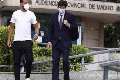 Condenan con seis meses de cárcel a Diego Costa pero el Atlético de Madrid le echa una mano