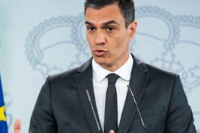El nuevo embuste de Sánchez: el presidente miente para no asistir a la sesión de control en el Senado