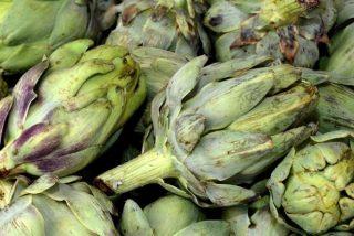 La alcachofa: un alimento ideal para el hígado