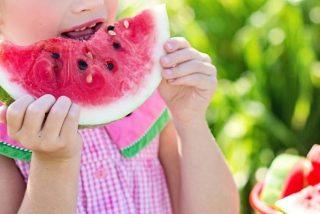 Frutas de verano: ¿Por qué tomarlas y qué propiedades tienen?