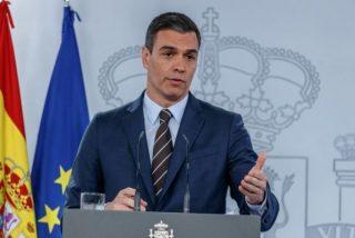 Sánchez anuncia que 255.000 personas cobrarán la renta mínima mientras miles de trabajadores siguen sin recibir el ERTE