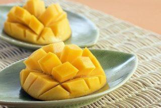 Se convertirá en tu fruta favorita: las sorprendentes propiedades del mango