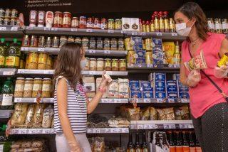 El precio de los alimentos se desboca por la seguridad contra el coronavirus