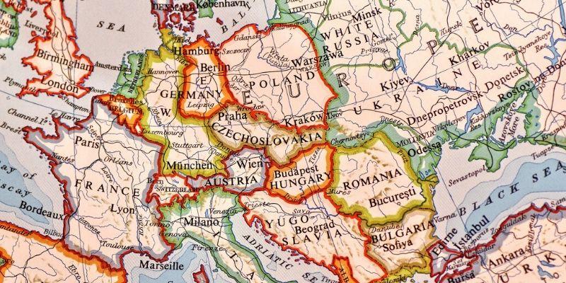 ¿Por qué Polonia invadió 'accidentalmente' la República Checa en medio de la pandemia?