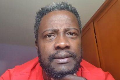 """La pregunta de Bertrand Ndongo que deja retratados a los de siempre: """"¿Hay negros que odian a blancos simplemente por serlo?"""""""