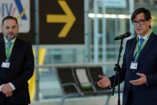 """La Comunidad de Madrid estalla contra el bodrio de plan del Gobierno en la apertura del turismo: """"Es una broma"""""""
