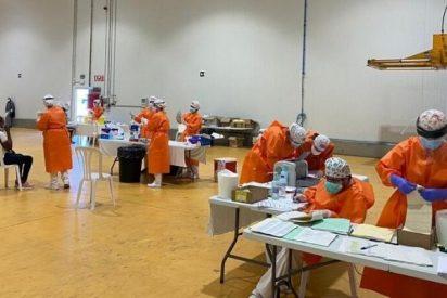 Tres comarcas de Aragón retroceden a la fase 2 por nuevos brotes de coronavirus