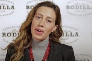 Carola Escámez, ex de Miki Nadal, confirma su relación con un preparador físico ocho años más joven que ella