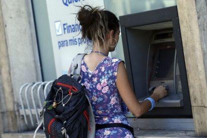 Efectos de la pandemia: una de cada cuatro sucursales bancarias, a la quiebra