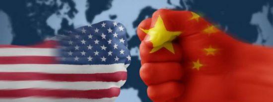 Políticos de 8 países democráticos crean una alianza para hacer frente a China