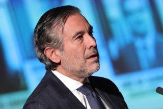 Entrevista a Enrique López, consejero de Justicia: