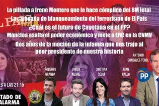 ¿Quién está detrás de la filtración contra Irene Montero que le convierte en cómplice del letal 8M?