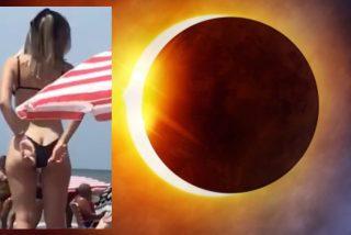 Esto sí que es un eclipse total