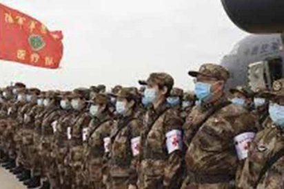 China se salta una fase de ensayos y probará en sus soldados una vacuna contra el coronavirus