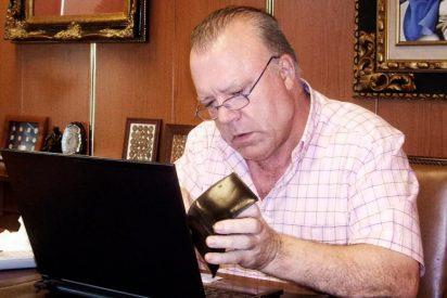 El comisario Villarejo usó una de las saunas gay del suegro de Pedro Sánchez para grabar 'objetivos'