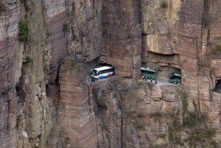 Viajes: las 10 carreteras más peligrosas del mundo