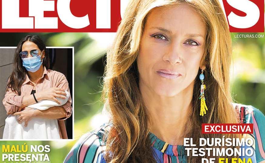 """Elena Rodríguez ('Supervivientes 2020') se forra hablando de """"malos tratos"""" y """"bofetadas"""": ¿Hasta cuándo se van a permitir este tipo de exclusivas?"""
