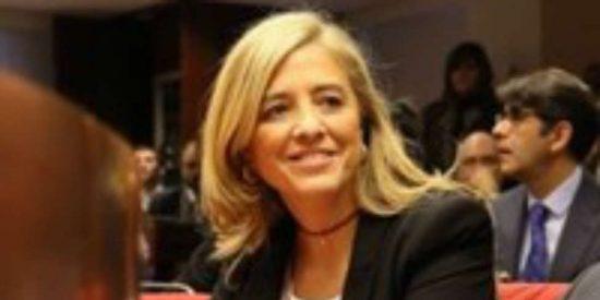 Fallece la periodista Eva Galvache, la sonrisa de Religión COPE