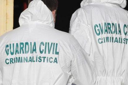 La Guardia Civil halla los cadáveres de dos ancianos muertos a golpes en su casa