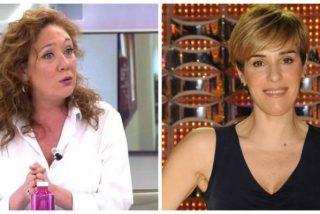 Twitter corta las alas de Anabel Alonso y Cristina Fallarás por arremeter contra el plan Barajas que reclama Ayuso