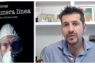 Entrevista a Gabriel Heras, médico de la UCI: