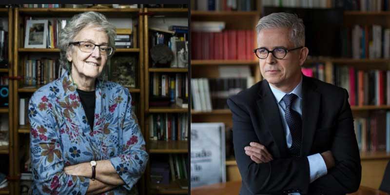 """El nuevo director de El País intenta 'seducir' a una plantilla que llora a la 'progre' Gallego-Díaz: """"A mí me echó el PP"""""""