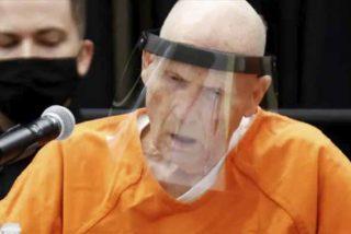 Asesinó a 13 personas y secuestró y violó a decenas de mujeres, ahora admite sus terribles crímenes para evitar la muerte