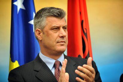 El presidente de Kosovo, acusado de crímenes de guerra ante La Haya