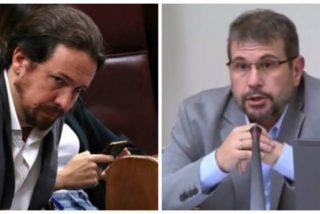 """La elocuente confesión del consejero de Competencia enchufado por Iglesias: """"No soy un experto"""""""