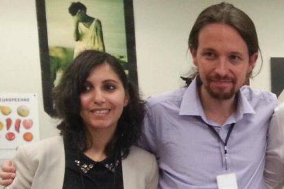 El Gobierno Sánchez deja sin cobertura a Iglesias en el escándalo del 'móvilgate' de Dina Bousselham