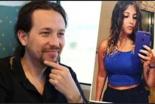 Iglesias chapotea en su 'cloaca': el juez no le perdona que ocultase la tarjeta con fotos íntimas de Dina