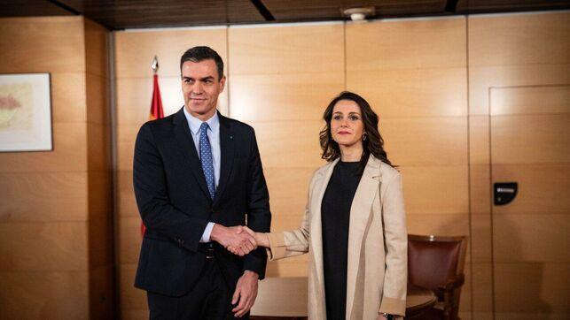 """VOX Andalucía le pide a Moreno estar atento a cualquier """"movimiento extraño"""" de Cs"""