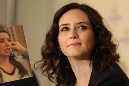 La SER y CCOO intentan 'embarrar' a Díaz Ayuso para tapar a Irene Montero y salen escaldados