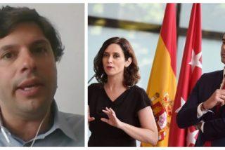 Entrevista a Jorge Sáinz (VozPopuli):